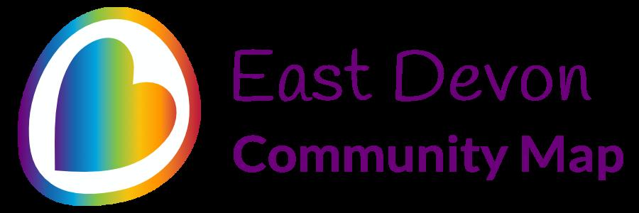 East Devon Community Map